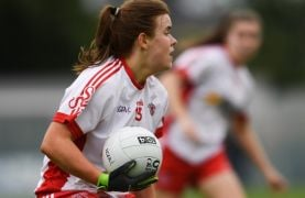 Ladies Nfl Roundup: Tyrone Relegate Wexford To Division 3
