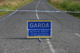 Man Dies After Three-Vehicle Crash On M9 Motorway