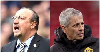 Rafael Benitez Edging Towards Premier League Return