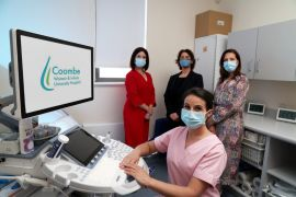 The Coombe Hospital Launches Public Fertility Hub