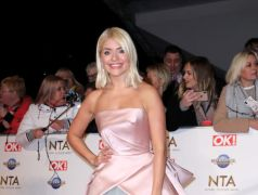 Holly Willoughby Reveals Fear For Her Children While Filming During Lockdown