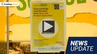 Video: Restrictions Easing Due To Proceed, Donaldson Becomes Dup Leader, Losses For Aer Lingus