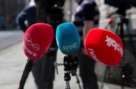 Big Increase In Young People Using Tv As Main News Source, Research Finds