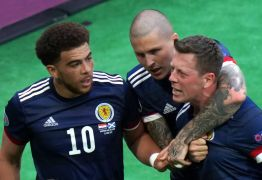 Euro 2020: Scotland's Adventure Ends With Defeat To Croatia