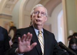 Republicans Block Democrats' Signature Elections Bill