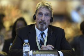 Autopsy Shows John Mcafee Committed Suicide In Spanish Prison Cell, El Pais Says