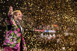 Elton John Announces Cork Show As Part Of Final Farewell Tour