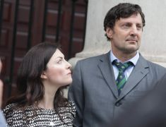 Couple Settle Case Over Wrongful Termination Of Pregnancy