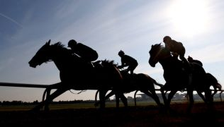 'Different' Feel And No Bookmakers To Greet Derby Spectators At Curragh