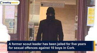 Video: Cancelled 999 Calls, 'Point Of Unease' In Covid Fight, David Barry Jailed