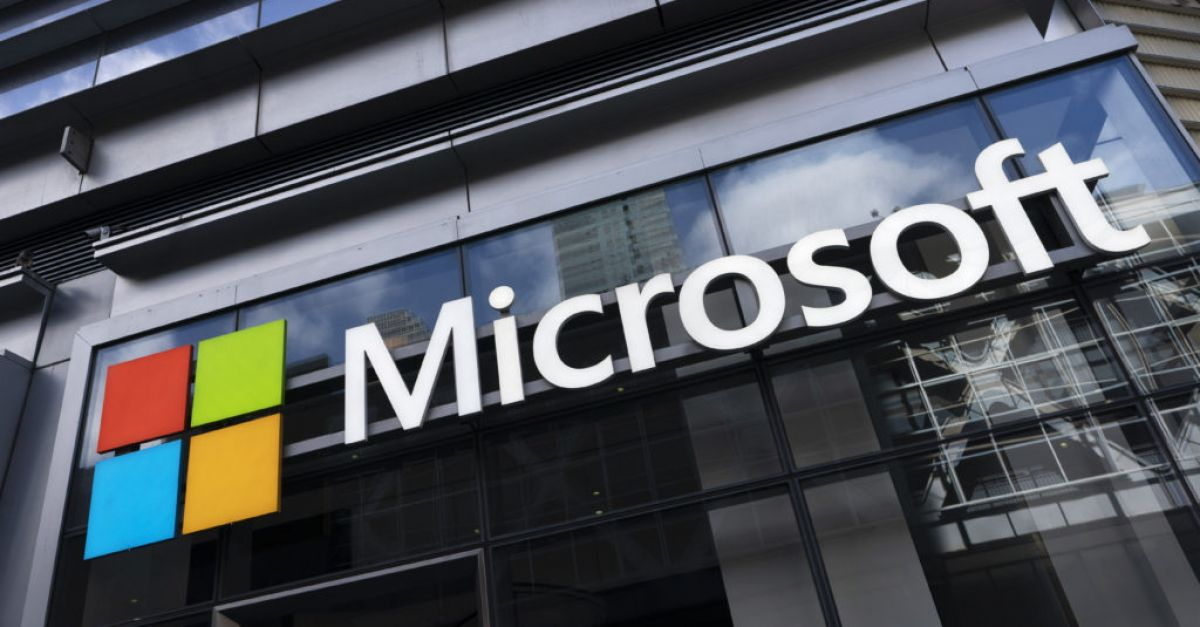 Microsoft unveils latest version of its flagship operating system: Windows 11