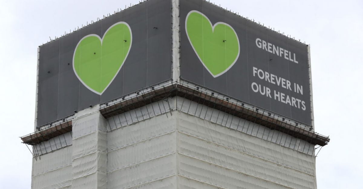 Grenfell managers did not make 'sufficient' assessment of risks to residents