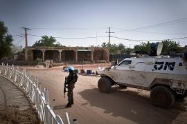 15 Un Peacekeepers Wounded In Northern Mali Attack