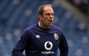 Time For Players To Step Up After Lions Tour Uncertainty, Says Alun Wyn Jones