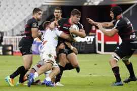 O'gara's La Rochelle Toppled By Toulouse In Top 14 Final