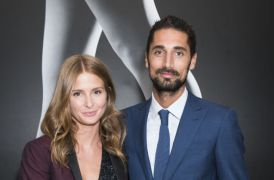 Made In Chelsea's Millie Mackintosh Reveals Gender Of Second Baby