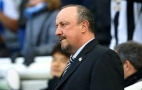 Police Investigate Anti-Benitez Protests Over Potential Everton Appointment