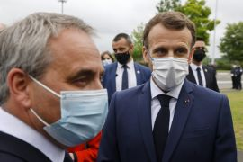 Emmanuel Macron And Marine Le Pen Lick Wounds After France's Regional Elections