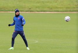 Euro 2020: Southgate To Make Late Decision On Mount And Chilwell