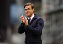 Scott Parker Appointed Bournemouth Boss