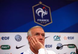 France Defeat To Switzerland At Euro 2020 'Really Hurts', Says Manager