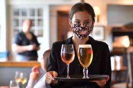 Publicans Express Concern Over 'Discriminatory' System For Indoor Hospitality Return