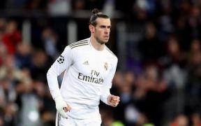 Gareth Bale To Return To Real Madrid