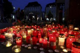 Islamist Extremist Motive Considered By Investigators Probing Germany Attack