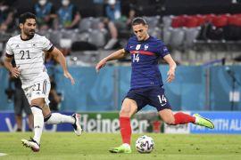 United Target Adrien Rabiot, Roma Keen On Signing Rui Patricio