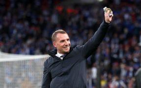 Brendan Rodgers Brings Prolific Rb Salzburg Striker Patson Daka To Leicester