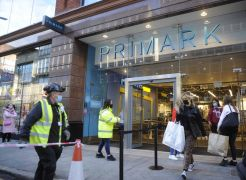 Penneys Sets New Sales Records After Post-Lockdown Demand Surge