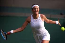 Wimbledon 2021: Victoria Azarenka Delivers 13-Word Press Conference After Defeat