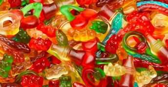 Haribo Struggling To Reach Supermarket Shelves Due To Lorry Driver Shortage