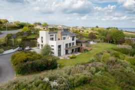 Sunny Southeast Home - With Pool Access On Every Floor - For €1.75M
