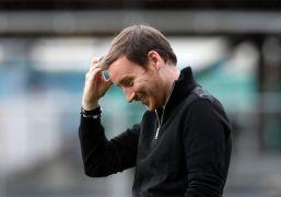 Ian Cathro, Rui Barbosa And Antonio Dias Join Tottenham Coaching Staff