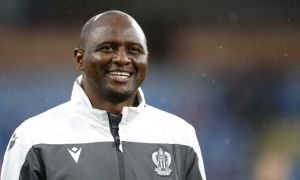 Crystal Palace Appoint Patrick Vieira As Their New Manager