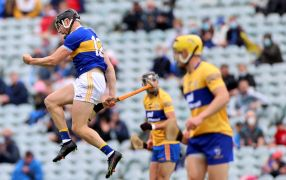 Gaa Round-Up: Tipp Hurlers And Galway Footballers Back In Championship Finals