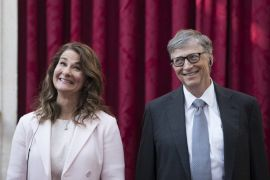 Bill And Melinda Gates To Continue Foundation Roles After Divorce
