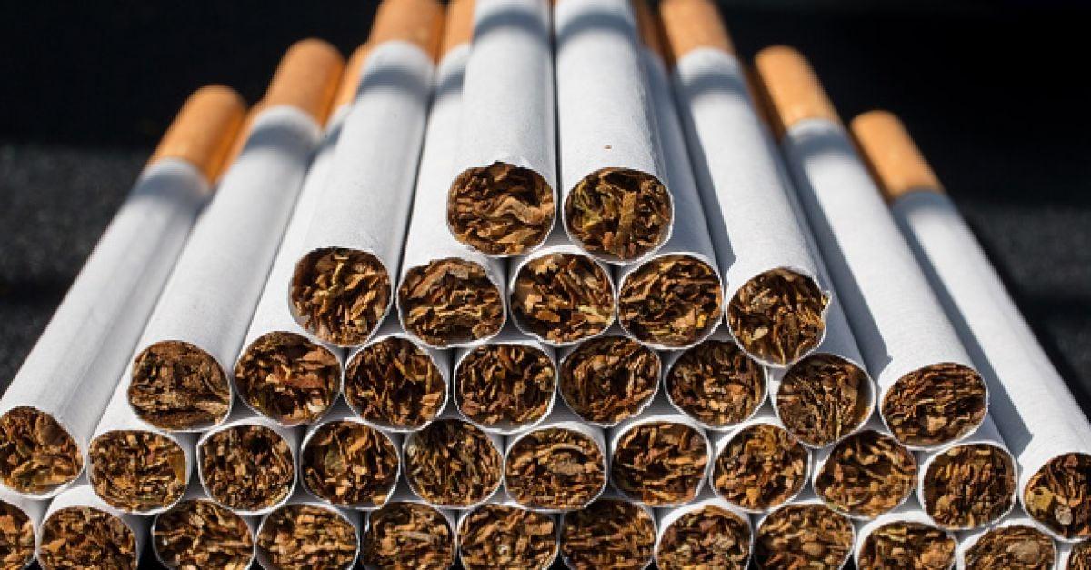 Belgium seizes tens of millions of counterfeit cigarettes