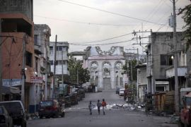 Haiti Under State Of Siege Following Assassination Of President