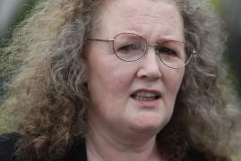 Ucd No Longer Employs Anti-Vax Campaigner Dolores Cahill