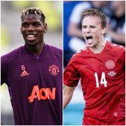 Football Rumours: Is Mikkel Damsgaard England-Bound?