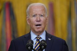 Biden Launches Effort To Protect People Disabled By Covid