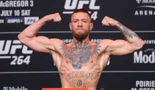 Mcgregor V Poirier: Time, Channel And Where To Watch