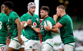 Young Irish Side Put 70 Points Past Usa In Stunning Display