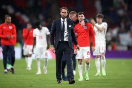 Italy Win Euro 2020 Final On Penalties