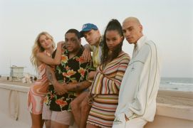 Asos Launches Joint Venture To Sell Topshop Clothes In Us Stores