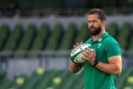 Ireland To Host Japan, New Zealand And Argentina In Autumn Internationals