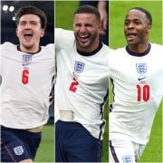 Five Italy And Three England Players In Euro 2020 Team Of The Tournament