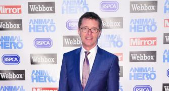 Nicky Campbell: Comments From Charlie Brooker Left Me In Bed With Depression